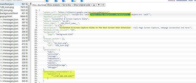 Opisywany dodatek wymaga do działania połączenia z serwerem, fot. Techdows.