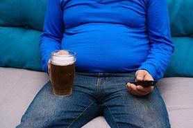 Naga prawda o piwnym brzuchu. Tkanka tłuszczowa na brzuchu jest szczególnie niebezpieczna