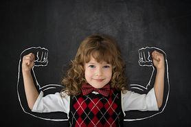 Ćwiczenia dla dzieci - ćwiczenia nie dla dzieci, dozwolone ćwiczenia