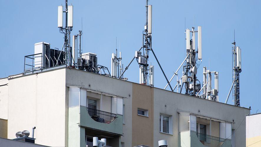 5G w Polsce już działa /Fot. EastNews WOJCIECH STROZYK/REPORTER