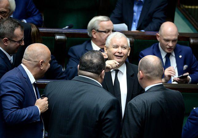 Sueddeutsche Zeitung o Polsce: satyra i ironia zabronione