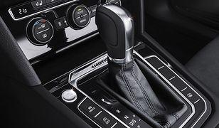 Volkswagen jednak nie zrobi 10-biegowej skrzyni DSG