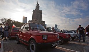 13. Ogólnopolski Zlot Fiata 126p