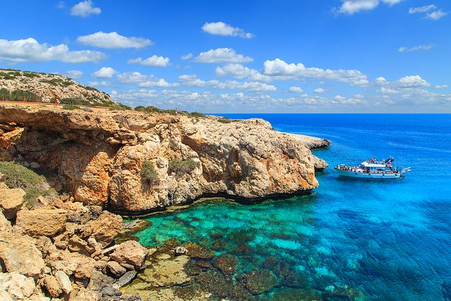 Wielkanoc na Cyprze