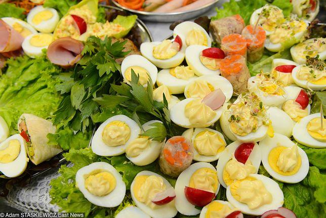 Według badania Gfk na stołach w 9 na 10 polskich domów pojawi się sos majonezowy.