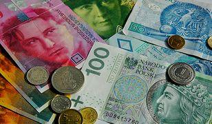 Kursy walut NBP 30.10.2019. Środowy kurs euro, funta, dolara i franka szwajcarskiego