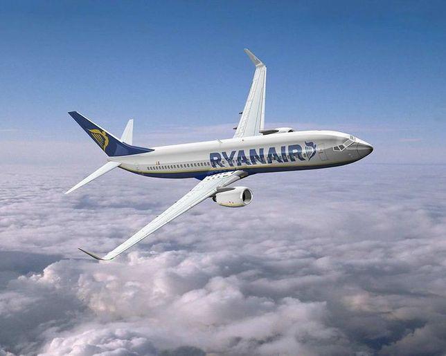 Ryanair pozostaje na Okęciu!