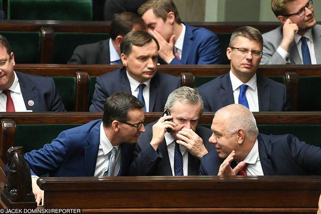 PiS jeszcze nie opublikował programu wyborczego
