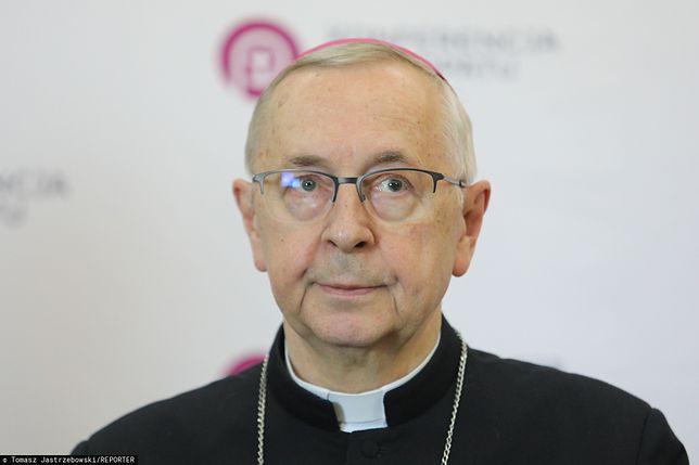 Arcybiskup Stanisław Gądecki wypowiedział się na temat wymiaru sprawiedliwości