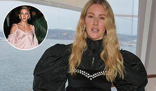 Ellie Goulding poddała się operacji plastycznej? Jej nowe zdjęcie rodzi wiele pytań