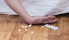 Leki mogą być podobnym zagrożeniem jak dopalacze
