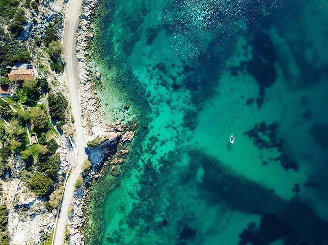 Wyspiarska Grecja to również najbardziej zielona wyspa Samos