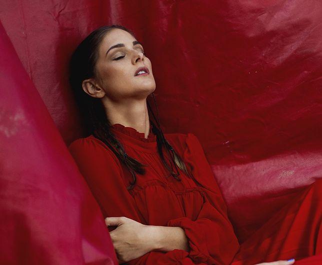 Pola Rise (fot. Ewa Sawicka)
