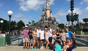 Wspaniale wspomnienia z wakacji rodzinie Annette Musgrove popsuła powrotna podróż do domu
