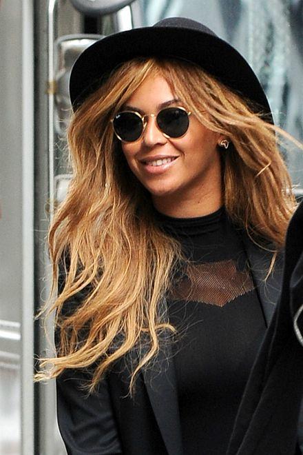 Kolekcja tatuaży zaprojektowana przez Beyonce