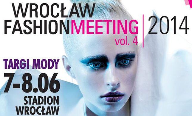 Wielka moda i stylowe zakupy. 4. edycja Wrocław Fashion Meeting