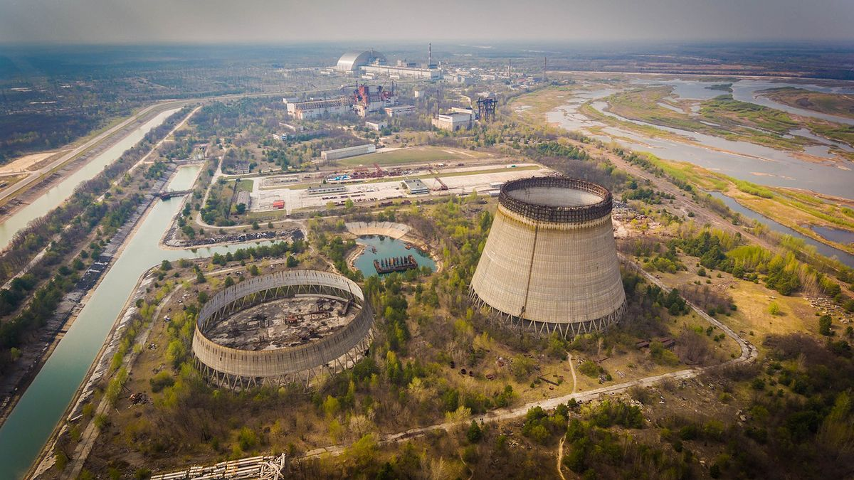 Czarnobyl z rekordową liczbą turystów. Polacy w czołówce odwiedzających
