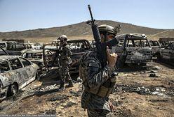 """Masakra w Afganistanie? """"Talibowie dokonują czystek etnicznych"""""""