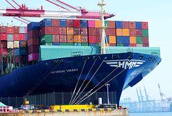 Szanghaj zyskał 239 mld dolarów dzięki pandemii. Ogromny wzrost importu i eksportu
