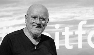 Peter Lindbergh nie żyje. Wybitny fotograf mody zmarł w wieku 74 lat