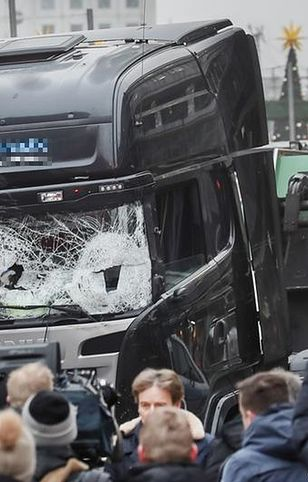 Niemiecki rząd deportował wspólnika terrorysty, by zatuszować jego udział w zamachu