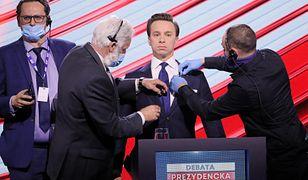 """Przed debatą prezydencką w TVP. Kacprzak: """"Dziś prawdziwych debat już nie ma"""" [OPINIA]"""