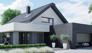Niższe kwoty na rachunkach dzięki sprytnych rozwiązaniach w projektach domów