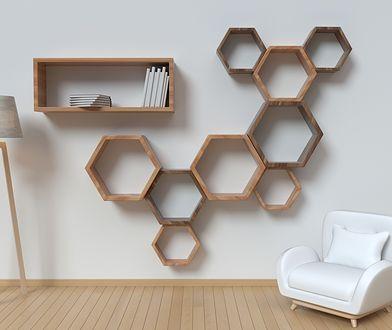 Poznaj interesujące sposoby na aranżację ścian
