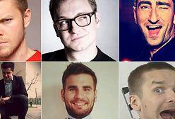 Faceci z sieci. Kim są najpopularniejsi mężczyźni w internecie?
