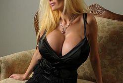 Viktoria Wild - zrobiła z siebie seks-lalkę