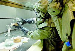 Wyciek wąglika w rosyjskim laboratorium. O tym nie mówiło się głośno