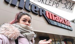 """Zamyka się jedyny Intermarché w Warszawie. """"To jakiś armagedon"""" - komentują pracownicy"""