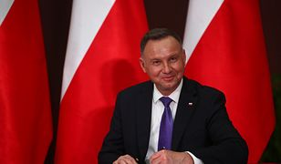Wybory prezydenckie 2020. Bukmacherzy przewidują reelekcję Andrzeja Dudy