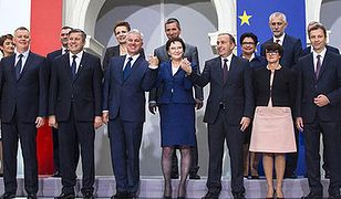 Ranking ministrów. Zobacz który jest najlepszy, a który najgorszy