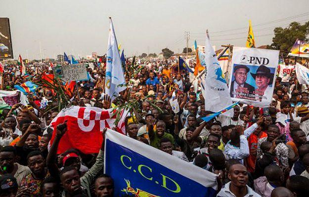 Zamieszki w Demokratycznej Republice Konga. W stolicy zginęło co najmniej 17 osób
