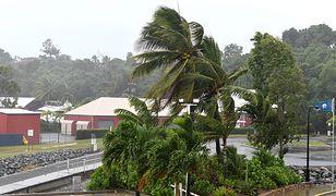 Australia: Tysiące ewakuowanych przed nadejściem potężnego cyklonu