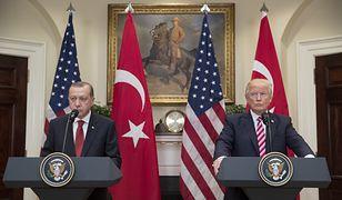 USA nałożyły sankcje na Turcję. Powodem zakup S-400 od Rosji