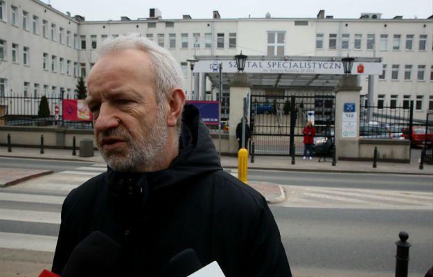 Mariusz Dzierżawski