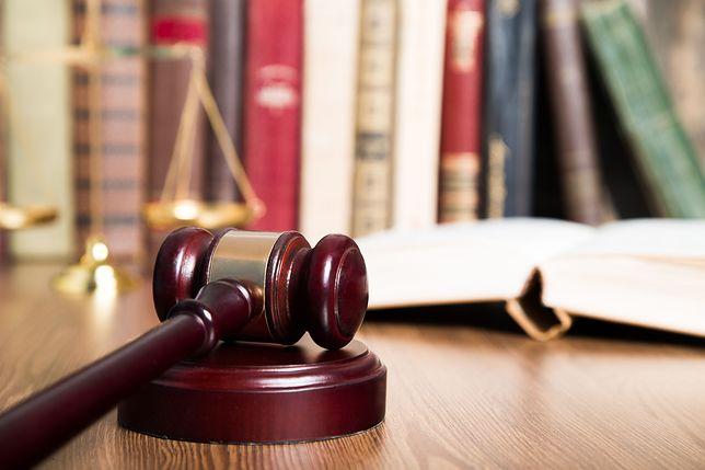 Sędzia podkreślił, że oplucie było celowe