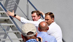 Wybory prezydenckie 2020. W czwartek Sławomir Nitras przytrzymał wiceministra Sebastiana Kaletę. Rafał Trzaskowski nie ma mu nic do zarzucenia