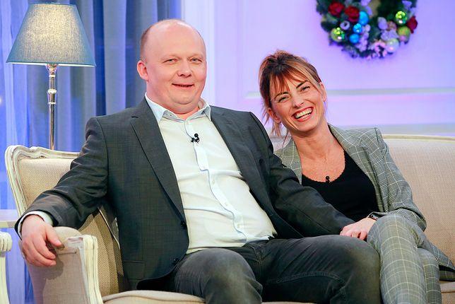 Anna i Jakub znaleźli szczęście w programie