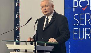 Jarosław Kaczyński: kwestia władzy w Polsce nie jest rozstrzygnięta