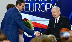 Mateusz Morawiecki o zmianach w rządzie. Zapowiada nowe ulgi