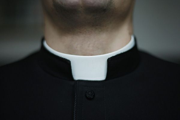 Sąd ustalił wysokość kaucji za księdza Williama Lynna, zamieszanego w pedofilię