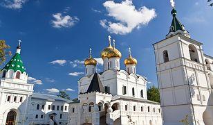 Złoty Pierścień Rosji