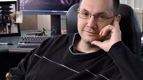 Denis Dyack: gry to sztuka, a przyszłość to jedna platforma