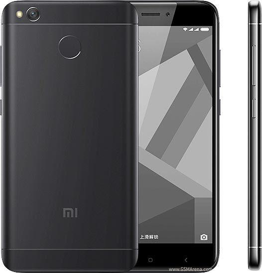 Redmi 4X - średnio/budżetowy smartfon od Xiaomi
