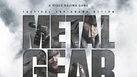 Ćwierćwiecze serii Metal Gear Solid wymaga uczczenia. Konami potwierdziło rocznicową edycję