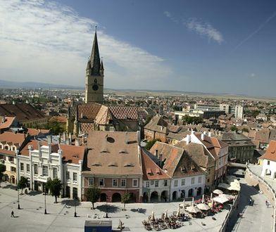 Odkryj Rumunię!