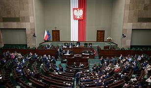 Sejm powołał Rzecznika Praw Obywatelskich